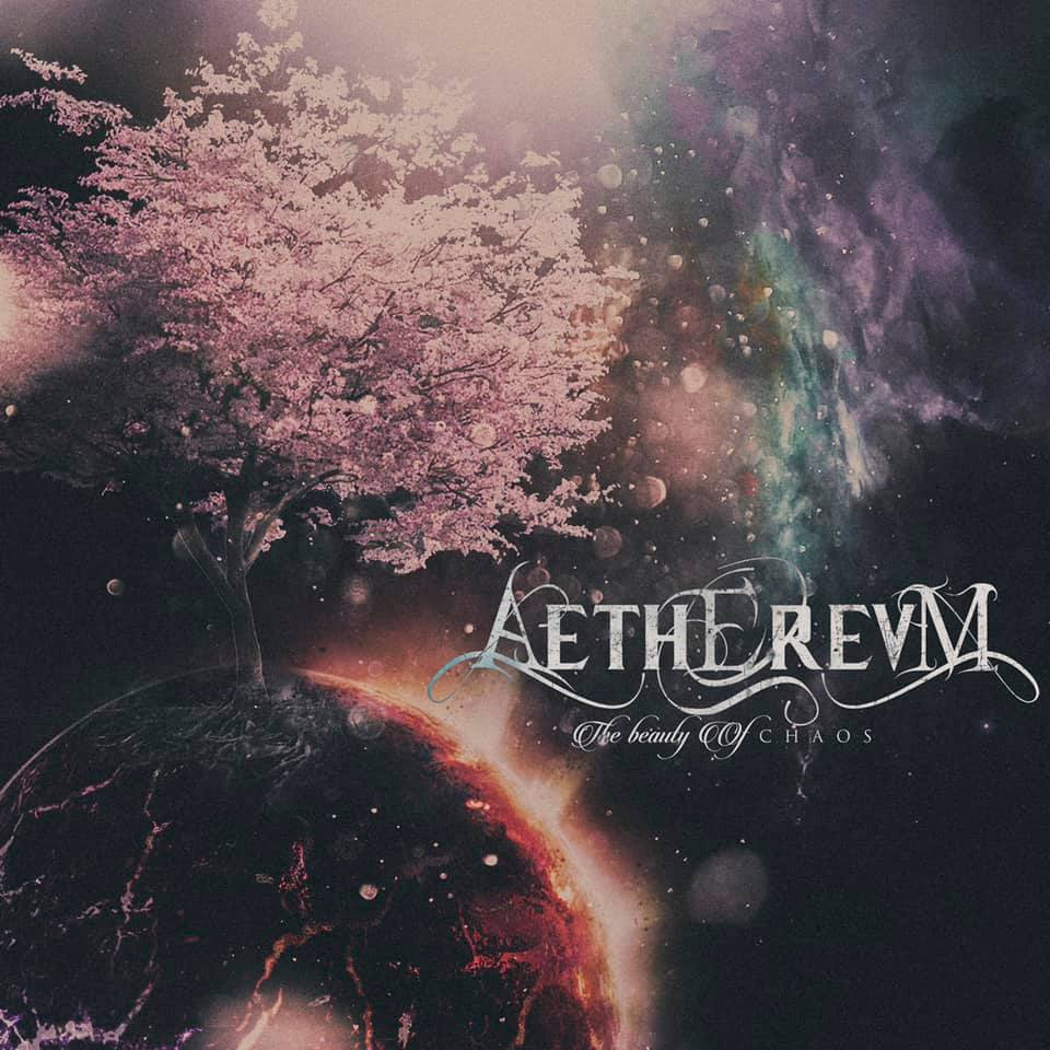 Aetherevm - The Beauty Of Chaos