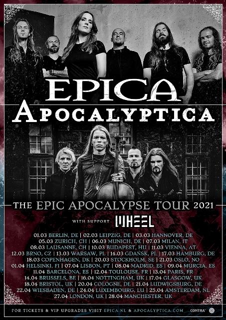 Epica Apocalyptica