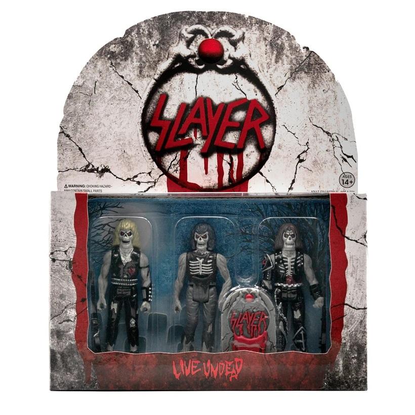 Slayer Super 7