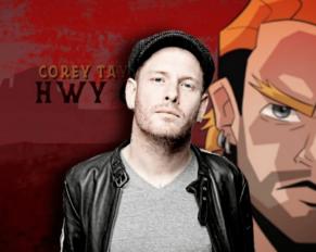 Corey Taylor 666