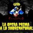 [ANTOLOGÍA] GILLMAN – 'ESCALOFRÍO': La Ópera Prima a lo Sobrenatural…
