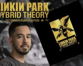 Linkin Park delux mike