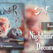 Reseña: SIX FEET UNDER – 'Nightmares Of The Decomposed' (2020)