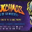 El festival [MXCHAOS] regresa con su nueva edición 'Día de la Muerte'