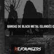 [Especial]: Bandas de Black Metal Islandés que debes escuchar Pt.1