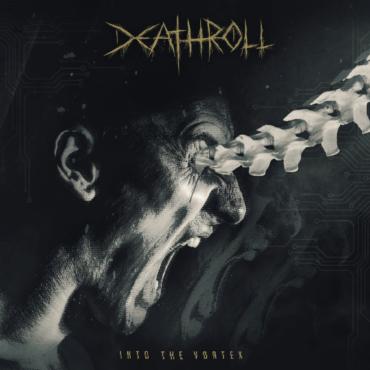 Deathroll - Into the Vortex