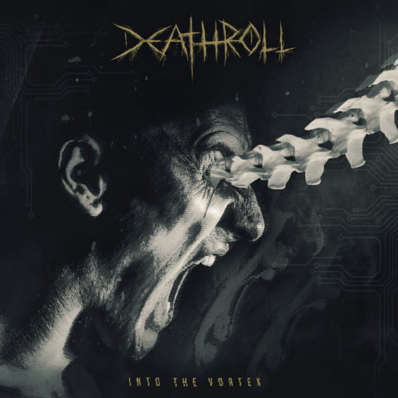 Deathroll - Into the Vortex
