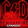 [AC/DC]: Nos da un vistazo de su próximo sencillo 'Demon Fire'
