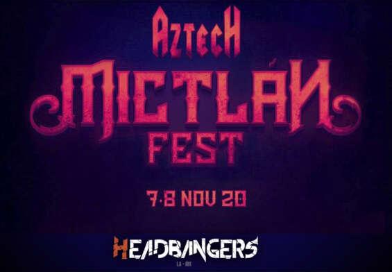 Mictlán Fest