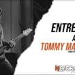 ENTREVISTA – Tommy Mastermind (GENUS ORDINIS DEI): «Decidimos desde el comienzo que 'Glare Of Deliverance' sería lanzado»