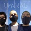 [UmVraL] Presenta nuevo single titulado 'El Daño'