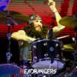[Tommy Clufetos],el baterista de gira de [Black Sabbath], lanza Tommy's RockTrip.