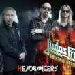 [Judas Priest] comparte espectacular adelanto del libro '50 Heavy Metal Years '